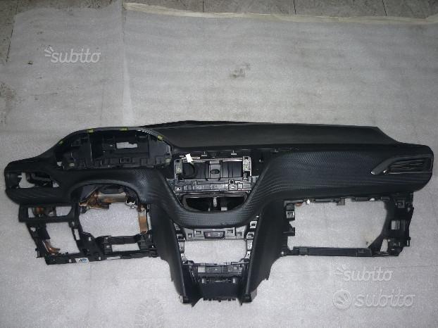 Kit airbag peugeot 2008