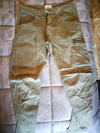Pantaloni Berna