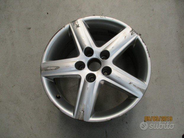 Cerchio in lega Audi A4-A6