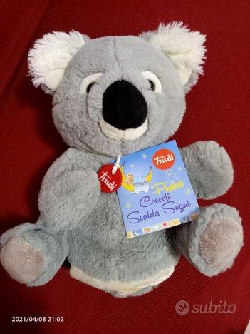 Pupazzo Koala Trudi Puppet Coccoli Scalda sogni