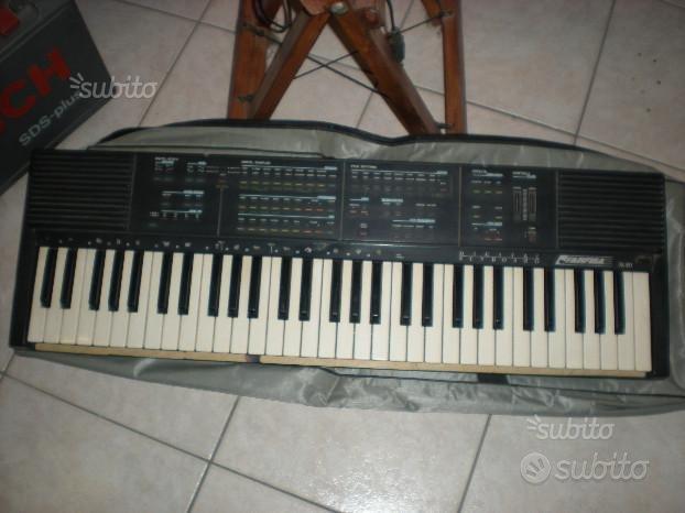 Tastiera TK90 farfisa