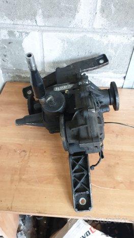 Riduttore Suzuki Jimny 1.3 B anno 2000/12