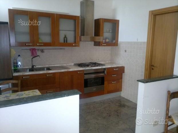 Appartamento 125 Mq centro storico 5 Km Mare