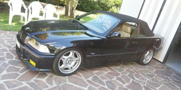 BMW 325iCabrio
