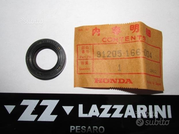Paraolio motore 32x19x79 orig HRC x Honda RS125GP
