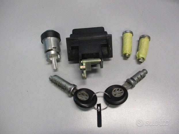 Kit cilindretti + maniglie Golf 2/Audi/Derby/Polo