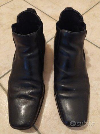 Scarpe stivali stivaletti PRADA nr 42 originali