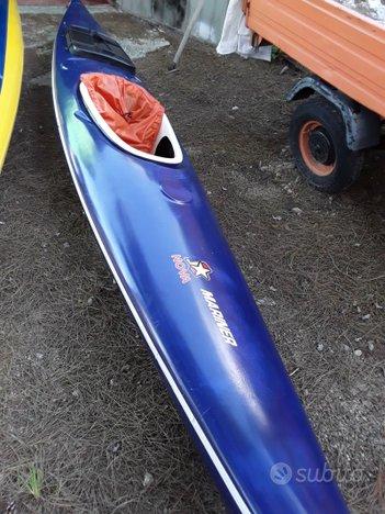 Kayak Nova modello Mariner