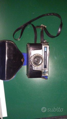 Macchina fotografica anni 70 Kodak instantmatic
