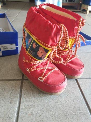 Moon boot bambino