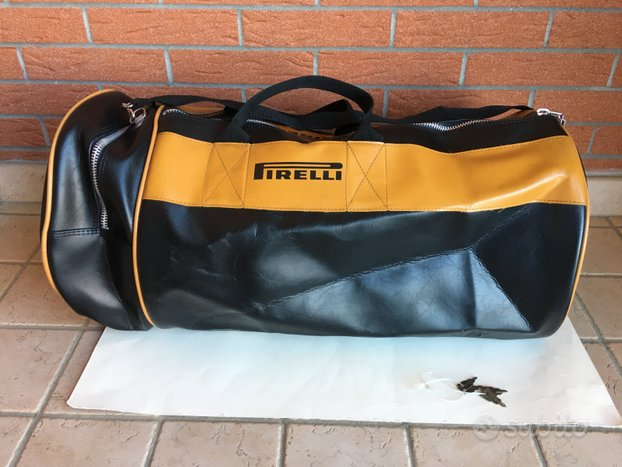 Pirelli borsone
