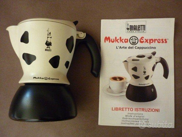 Mukka Express Bialetti