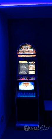 Videogioco da bar e sala giochi anni80, 3000+games