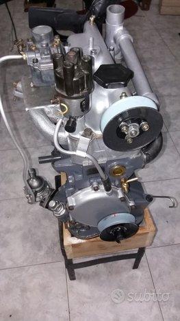 Motori fiat topolino ricambi restauri