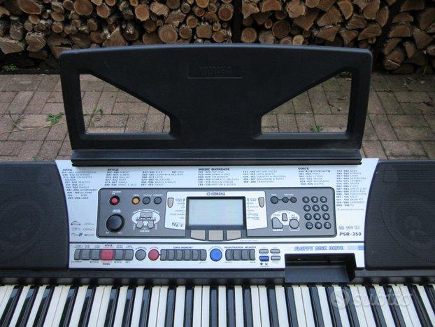 Tastiera Yamaha PSR 350