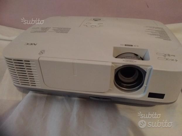 Videoproiettore Nec HDMI