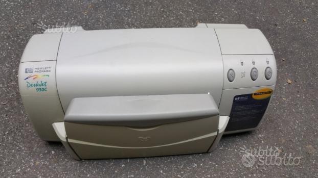 Stampante HP 930 C