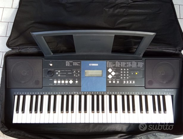Tastiera Yamaha PSRE 333