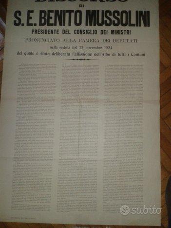 Documenti del 1924 - 1823 - 1831 e 1792