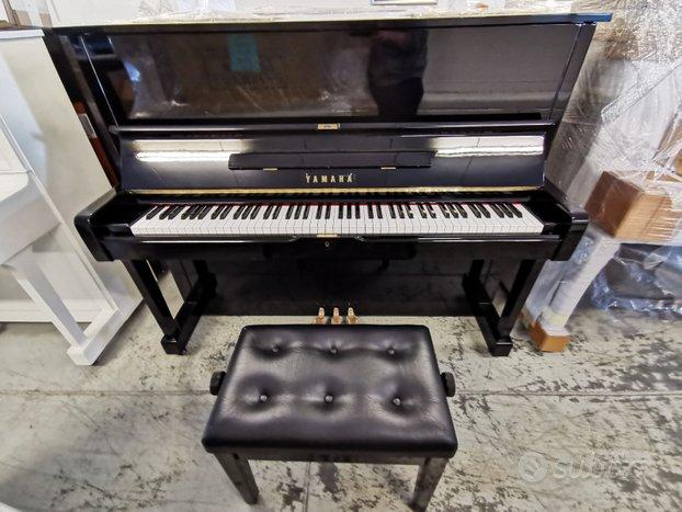 Stock di Pianoforti Yamaha e Kawai in promozione