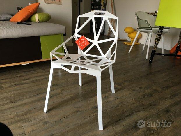 Sedia design Magis Chair One,Magis