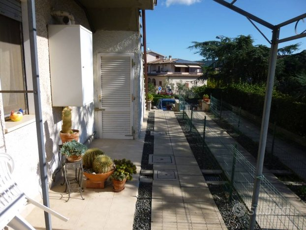 Rif.457| appartamento ind. quadrilocale