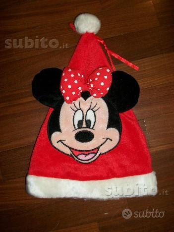 Cappello Minnie Walt Disney