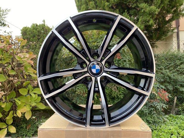 CERCHI 18 - 19 BMW mod. 791 M MADE IN GERMANY