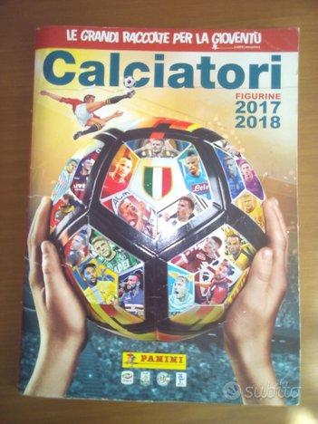 Album figurine Calciatori e Euro 2016