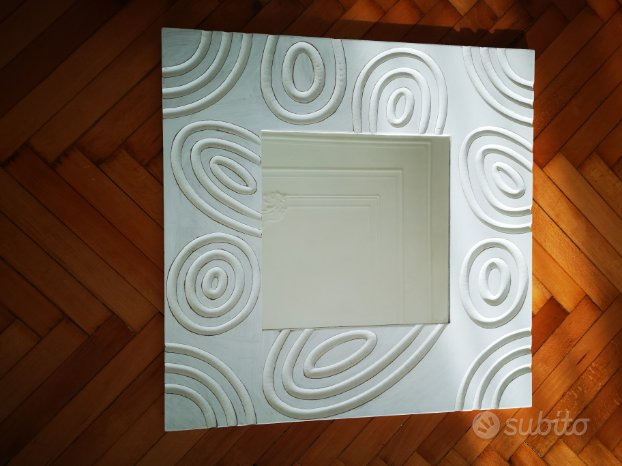 Specchio da parete o appoggio - Arredamento e Casalinghi In vendita ...