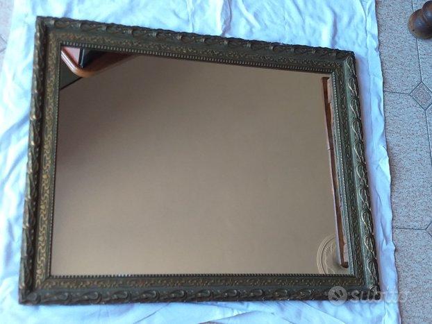 Specchio Liberty Originale Restaurato