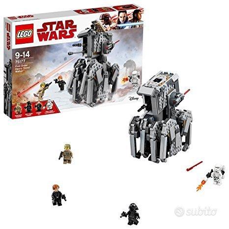 Lego Star Wars 75177 MISB