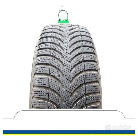 Gomme 185/65 R15 usate - cd.8529