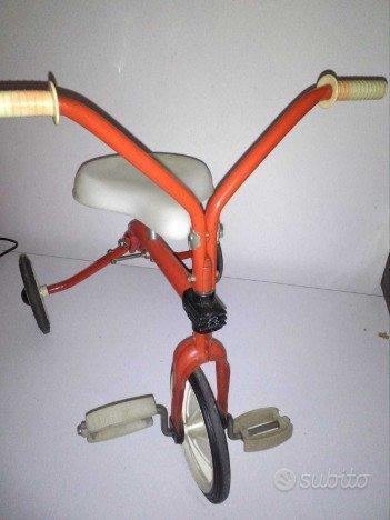 Triciclo Della Giordani