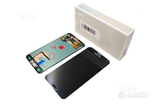 Display iPhone e Samsung Galaxy serie A, J, S