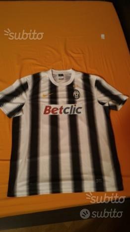 Maglia originale Juventus