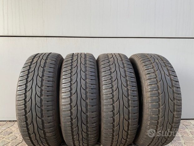 Gomme 215 60 16