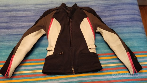 Giacca moto Dainese donna