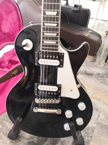 Chitarra Custom shop modello Gibson