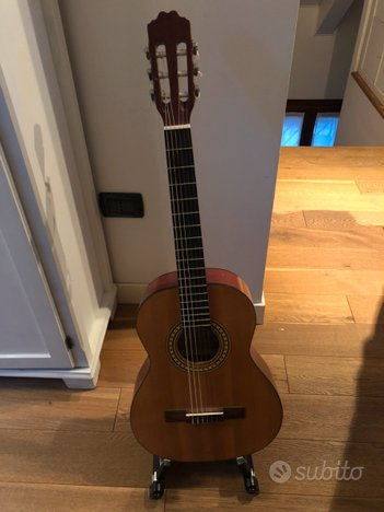 Chitarra classica TOLEDO TC601-34 3/4