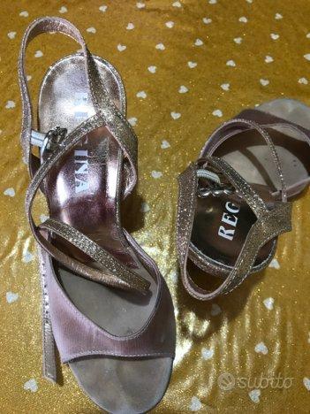 Scarpe originali Regina Tango