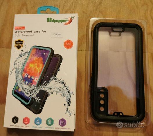 Custodia Impermeabile Huawei P20 PRO Outdoor IP68