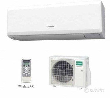 Climatizzatore General Fujitsu