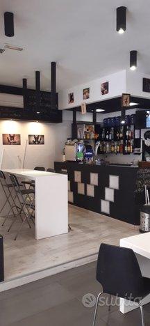 Caffetteria-Hamburgheseria Fuerteventura