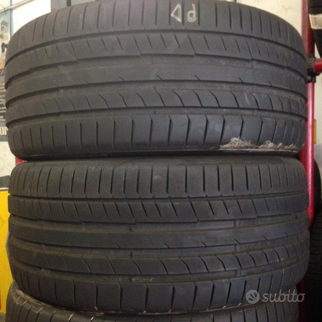 N 4 Gomme auto