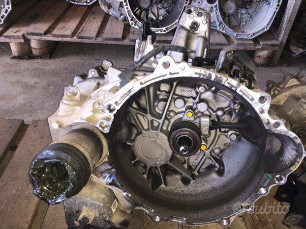 Cambio Kia Sportage 1.7 Diesel 6 marce - D4FD