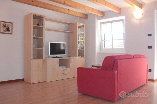 Appartamento zona Baselga di pine' - Case vacanza In ...