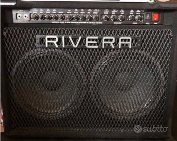 Amplificatore Rivera