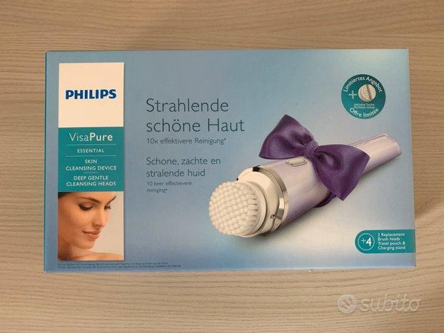 Spazzola viso visopure Philips come nuova
