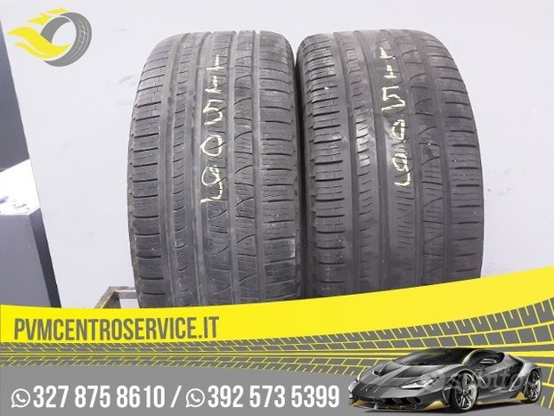 Gomme Usate 275/40/22 108Y Pirelli (M+S)